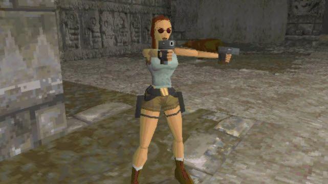 İlk Tomb Raider Nasıl Geliştirilmişti?