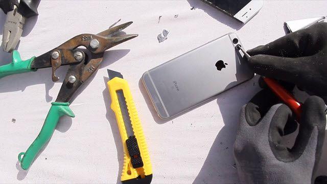 iPhone 6S'i Nasıl iPhone 7'ye Dönüştürürsünüz?