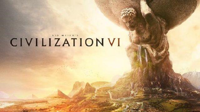 CIVILIZATION VI'nın İlk Bakış Videosu Yayınlandı