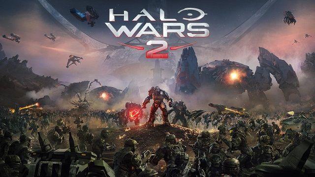 Halo Wars 2 Sinematikleri Ortaya Çıktı