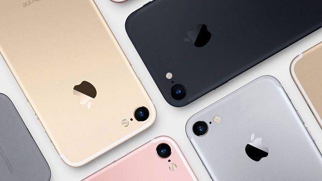 iPhone 7 İlk Kez Görüntülendi!