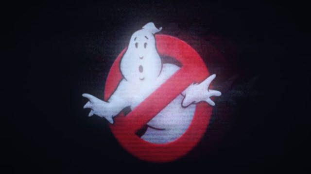 Ghostbusters Oyunu Çıkış Videosu