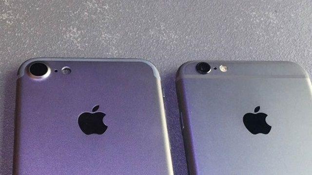 iPhone 7'ye Ait Olduğu İddia Edilen Bir Video Sızdırıldı