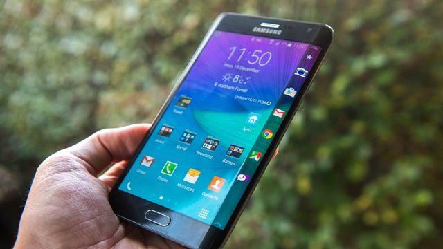 İşte Karşınızda Kanlı Canlı Samsung Galaxy Note 7