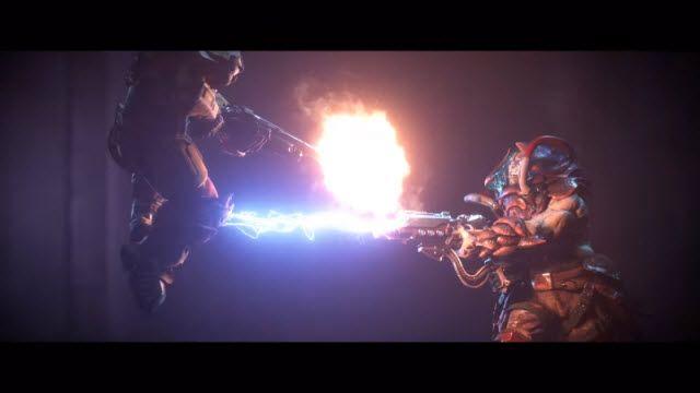 Quake Champions'un Kahraman Sınıflarına Yakından Bakış