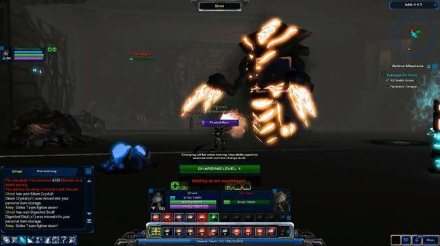 StarCraft Universe Oynanış Videosu