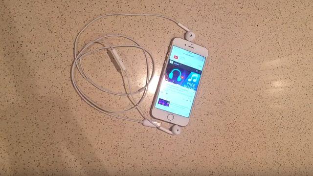 iPhone 7 EarPods Böyle mi Olacak?