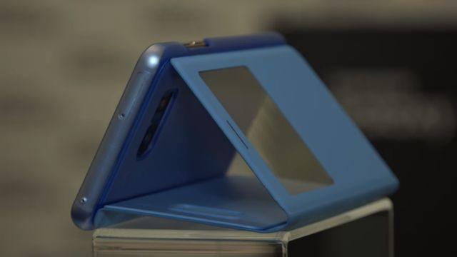 Samsung Galaxy Note 7'nin Aksesuarları
