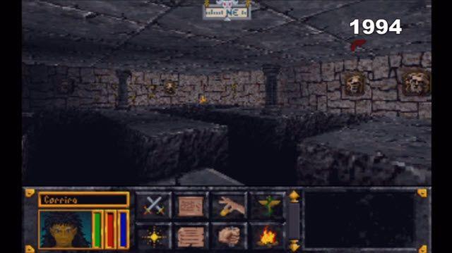 1994'ten Günümüze Elder Scrolls Oyunlarının Gelişimi