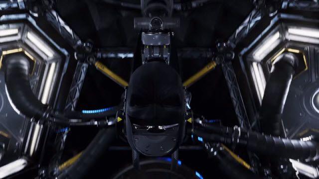 Büyüleyici Batman: Arkham VR Deneyimi