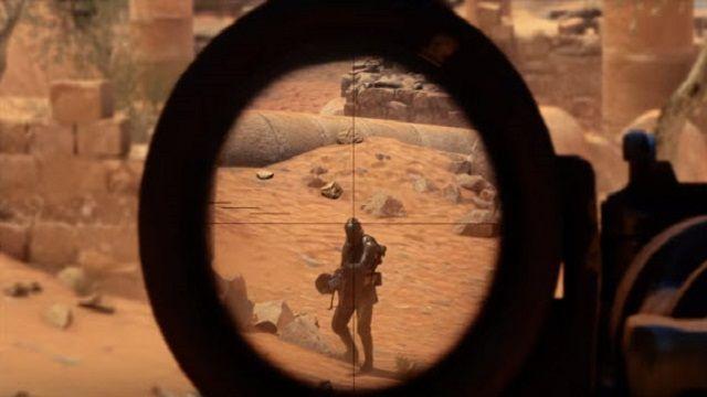 Battlefield 1'de Osmanlı Sesleri