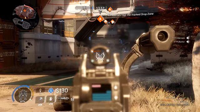 Titanfall 2'den Uzun Bir Multiplayer Oynanış Videosu