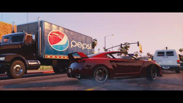GTA 5'i Efsaneye Dönüştüren Redux Modu