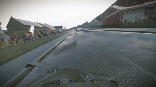 Ride 2 Motor Yarışı Oyunlarının Standartlarını Belirleyecek