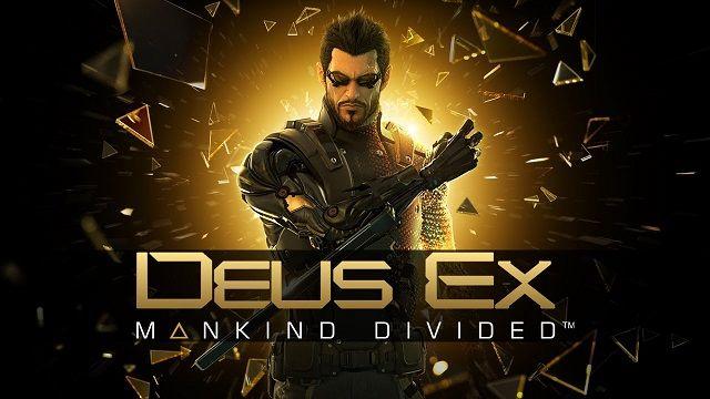Deus Ex: Mankind Divided'ın Çıkış Videosu Yayınlandı