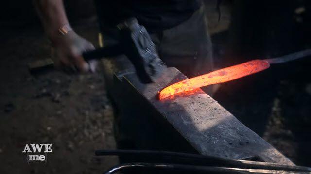 CS: GO'daki Bıçakların Gerçeklerini Yapmak İçin Yarıştılar