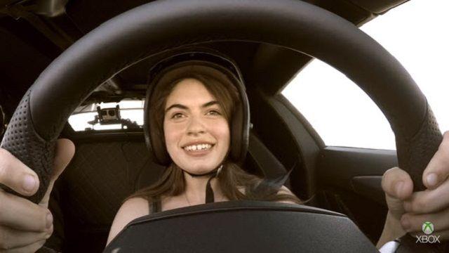 Üç Acemi Şoför, Gerçek Bir Lamborghini ve Forza Horizon 3