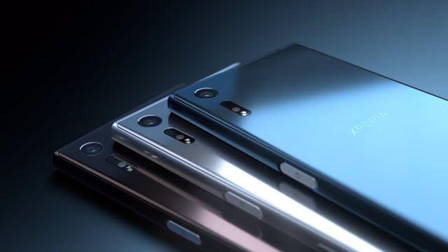 Sony Xperia XZ'nin Tasarımına Yakından Bakış