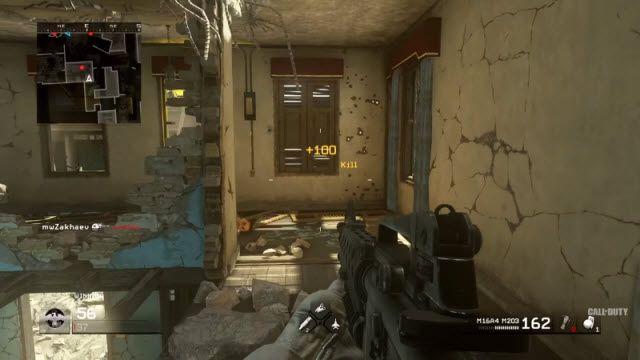 Yenilenmiş Call of Duty: Modern Warfare'den Multiplayer Oynanış Videosu