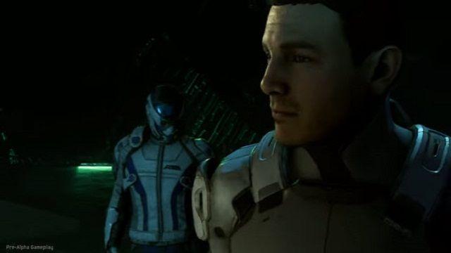 Mass Effect: Andromeda'nın Resmi 4K Videosu Yayınlandı
