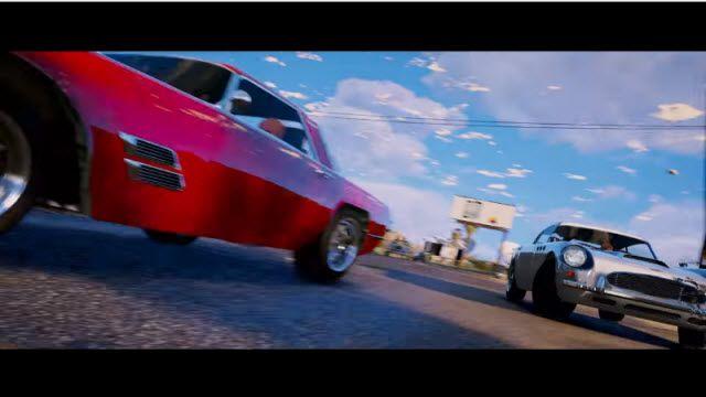 GTA 5 Redux Çıkış Videosu