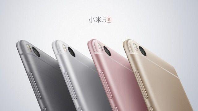 Xiaomi Mi 5s Tanıtım Videosu
