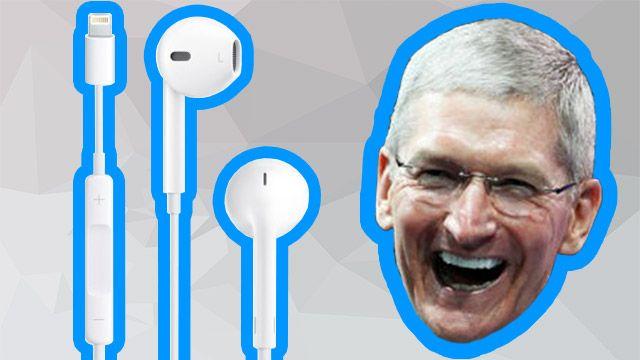 Apple Kulaklık Girişinden Neden Vazgeçti?