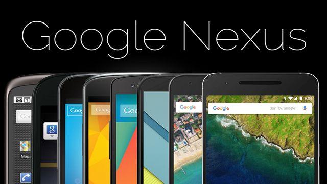 Google Nexus'un 6 Yıllık Hikayesi