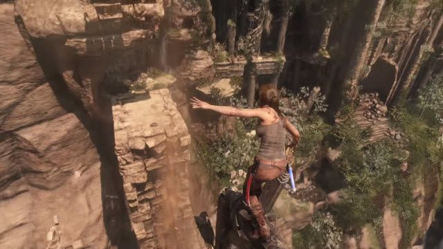 Rise of the Tomb Raider 20. Yıl Sürümünde Neler Var