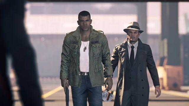 Mafia 3 - İntikam Zamanı
