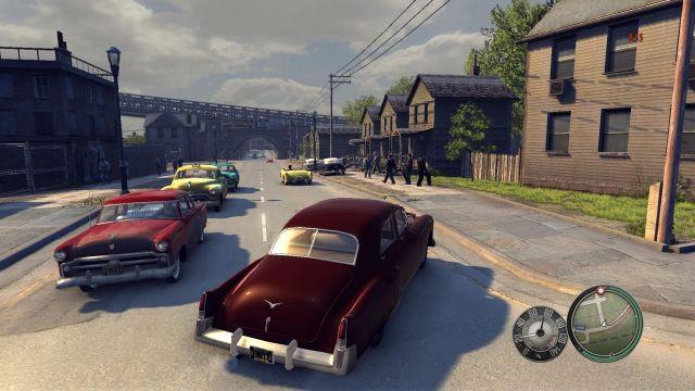 Mafia 3 ve Mafia 2 Karşılaştırması