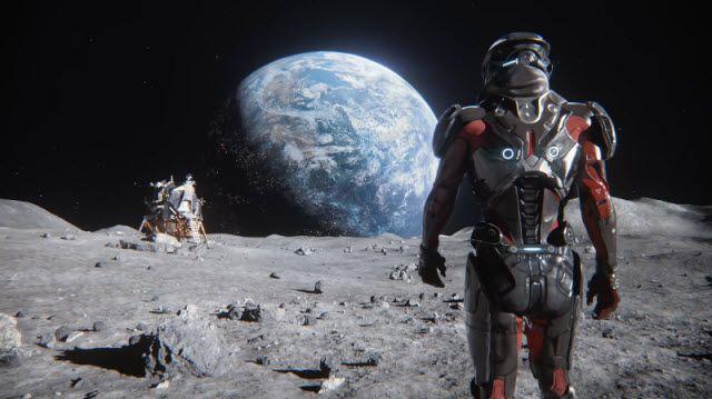 Mass Effect Andromeda Sizi Uzayın Ücra Köşelerini Keşfetmeye Çağırıyor