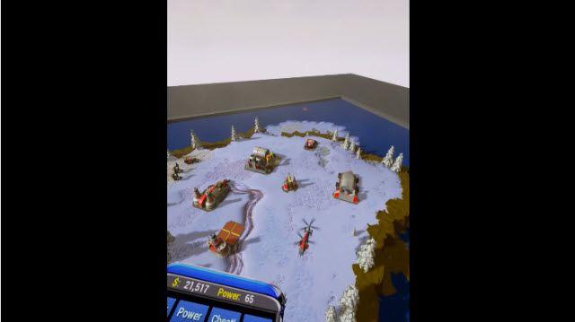 Red Alert 2'yi Sanal Gerçeklik ile Oynadılar!