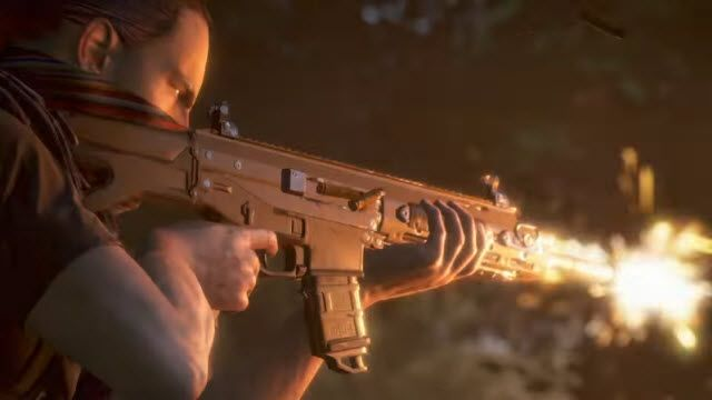 Ghost Recon Wildlands Gümbür Gümbür Geliyor
