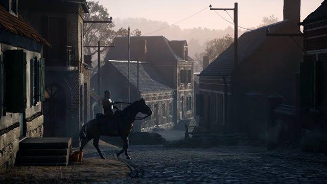İşte Yeni Ücretsiz Battlefield 1 İndirilebilir İçeriği