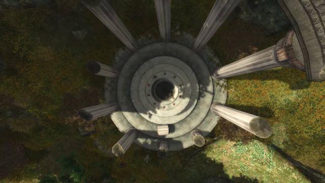 Oblivion'ı Skyrim İçinde Yaratan Proje Skyblivion