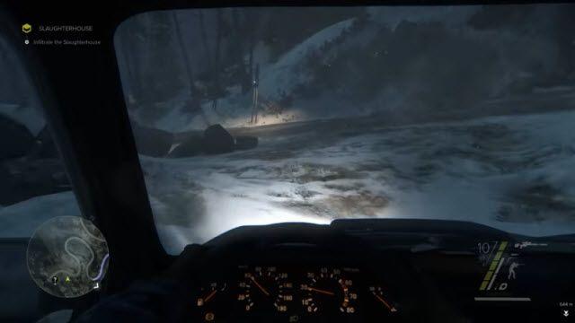 Sniper Ghost Warrior 3 Uzun Oynanış Videosu Yayınlandı
