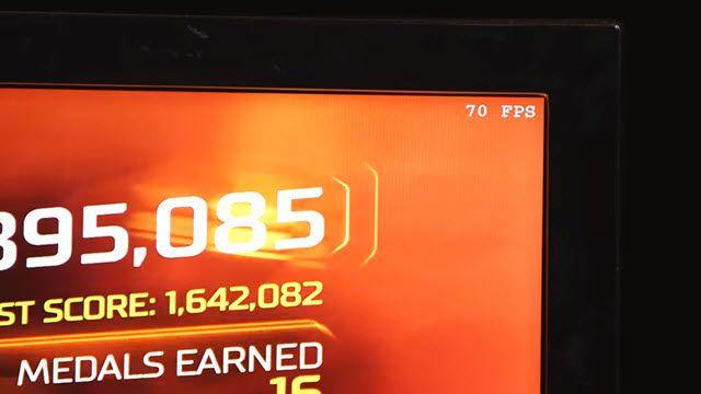 AMD Radeon Vega, DOOM'da 4K Çözünürlük ile Şov Yaptı