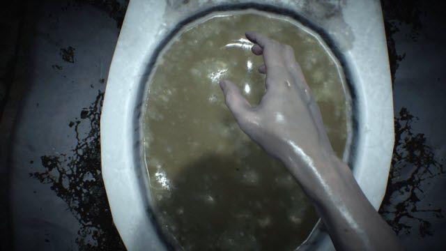 Resident Evil 7 İşte Bu Yüzden Kanınızı Donduruyor!