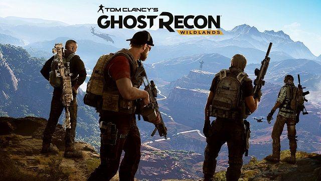 Ghost Recon: Wildlands'in Açık Dünyasına Yakından Bakalım