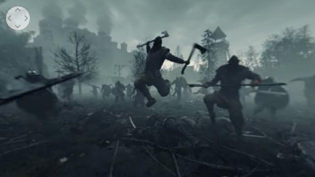 For Honor'daki Savaş Alanına 360 Dereceyle Göz Atalım