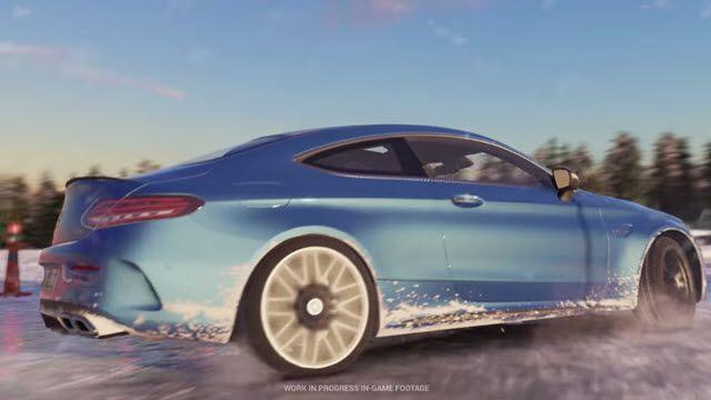 12K Çözünürlük Destekleyen Project Cars 2 Duyuruldu