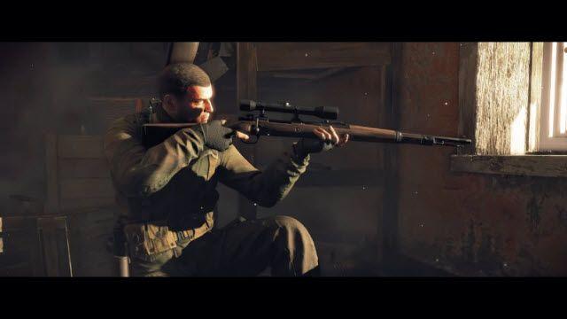 Sniper Elite 4'ün Çıkışına Hazır mıyız?