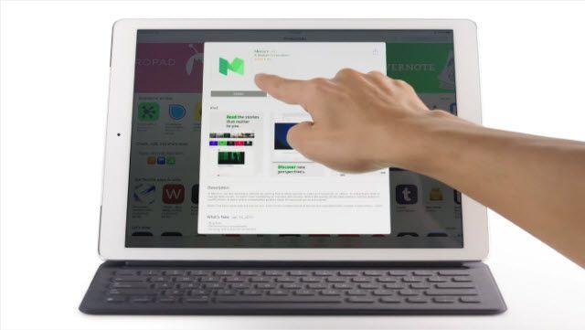 Apple, Yeni iPad Pro Reklamında Microsoft'a Hunharca Giydiriyor