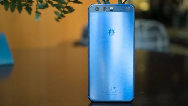 Huawei P10 Resmi Kutu Açılışı