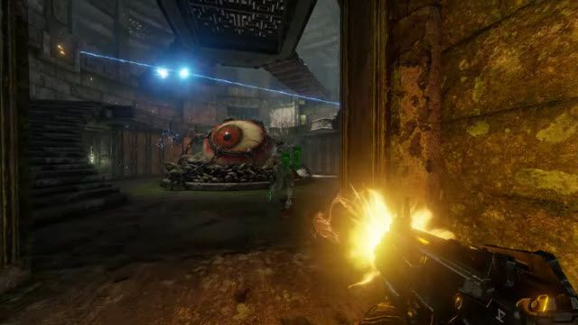 Quake Champions Kapalı Betası Duyuruldu