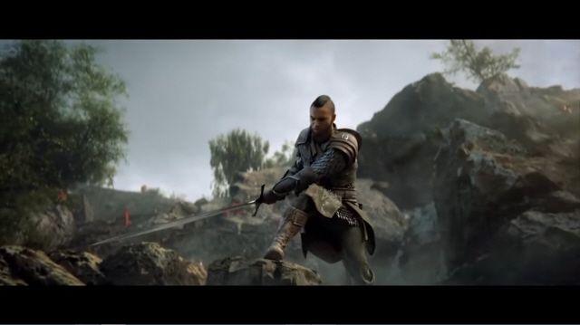 The Elder Scrolls Online - Morrowind PvP Savaş Alanlarına Yakından Bakıyoruz