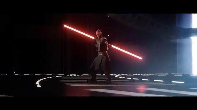 Star Wars: Battlefront 2 Fragmanı Sızdırıldı!