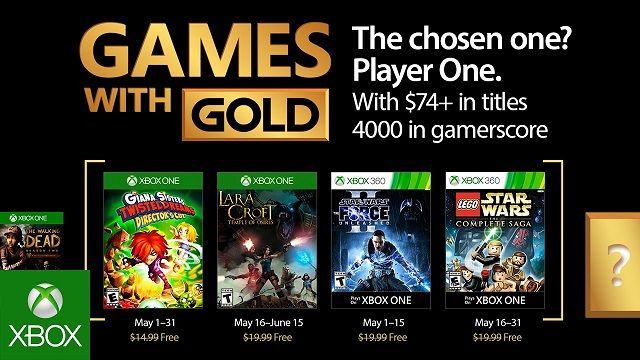 Mayıs Ayının Ücretsiz Xbox Oyunları Açıklandı