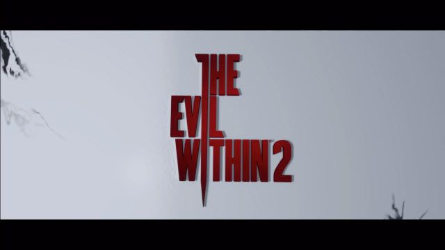 The Evil Within 2 E3 2017 Duyuru Videosu